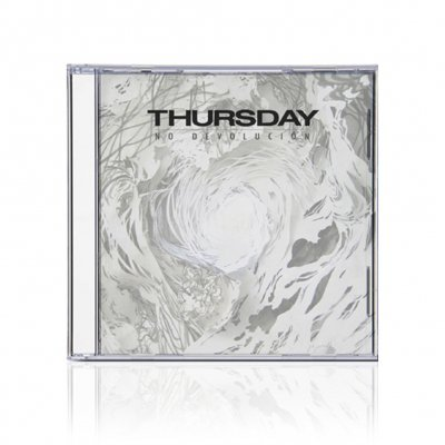 Thursday no devolucion cd