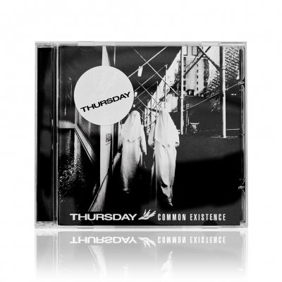Thursday - Common Existence | CD