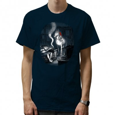 neko-case - Horselight | T-Shirt