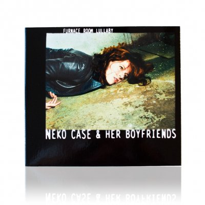 neko-case - Furnace Room Lullaby | CD