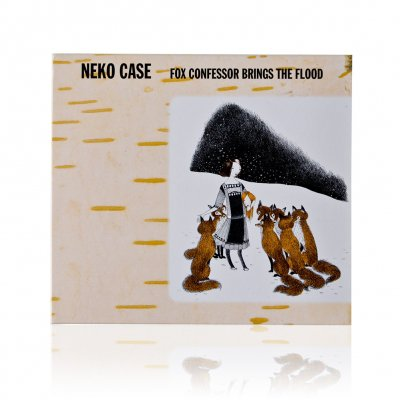 Neko Case - Fox Confessor Brings the Flood | CD