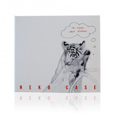 neko-case - The Tigers Have Spoken | CD