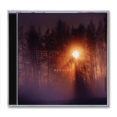 senses-fail - Renacer | CD