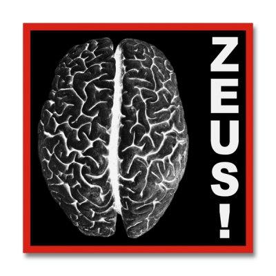 Zeus! - Opera | CD