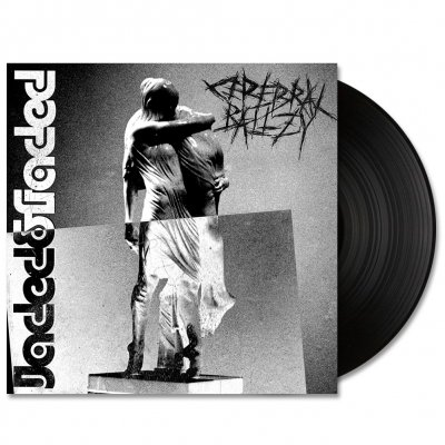 Cerebral Ballzy - Jaded & Faded | Vinyl