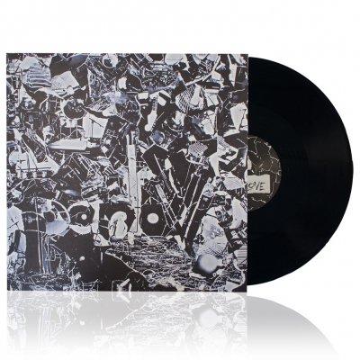 Parlovr - Hell Heaven Big Love | Vinyl