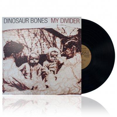 Dinosaur Bones - My Divider | Vinyl