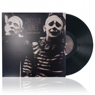 Dinosaur Bones - Shaky Dream | Vinyl