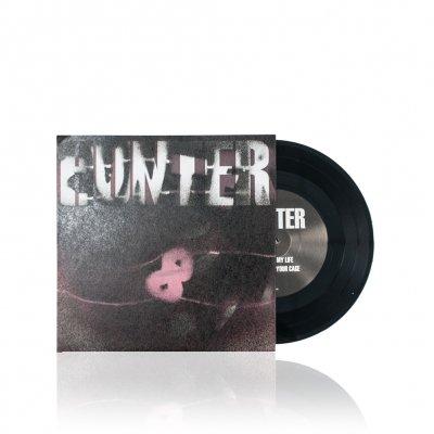 Cunter - 8 | 7 Inch