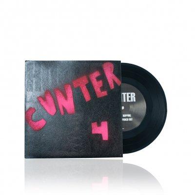 Cunter - 4 | 7 Inch