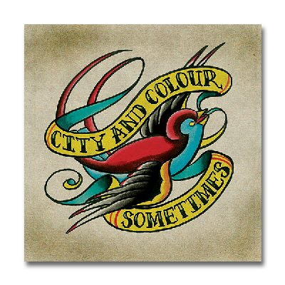 City & Colour - Sometimes | CD
