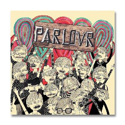 Parlovr - Parlovr | CD