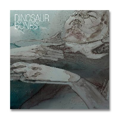 Dinosaur Bones - Birthright | CD EP