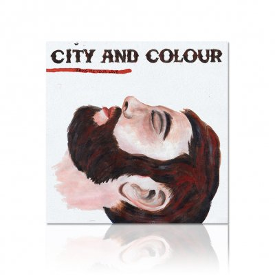 City & Colour - Bring Me Your Love | CD