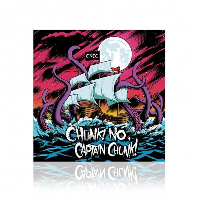 Chunk No Captain Chunk - Something For Nothing | CD
