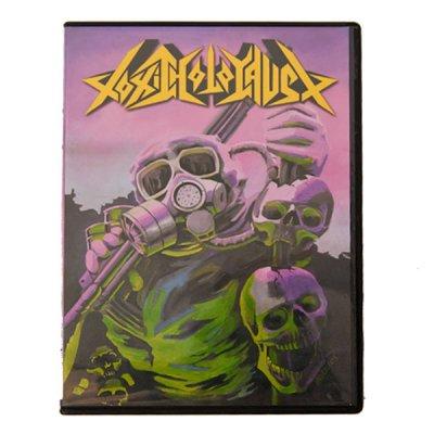 toxic-holocaust - Brazilian Slaughter 2006 | DVD