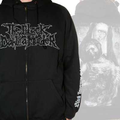 The Black Dahlia Murder - Satani | Zip-Hood
