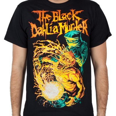 The Black Dahlia Murder - Acid Dunk | T-Shirt