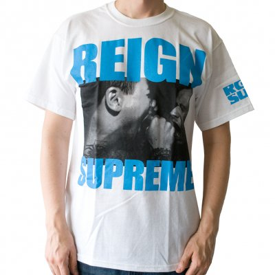 Reign Supreme - Photo | T-Shirt