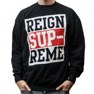 Reign Supreme - In Dust We Trust | Sweatshirt