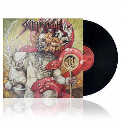 shop - Serpents Unleashed | Vinyl