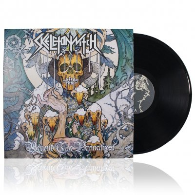 skeletonwitch - Beyond The Permafrost | Vinyl