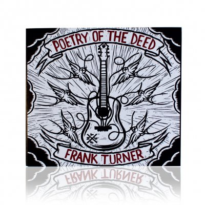 Frank Turner - Poetry Of The Deed | CD