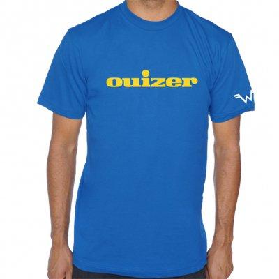 Weezer - Ouizer | T-Shirt
