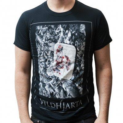 vildhjarta - Plate | T-Shirt
