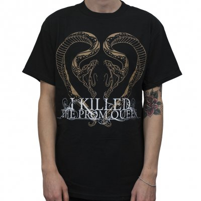 I Killed The Prom Queen - Snake Heart | T-Shirt