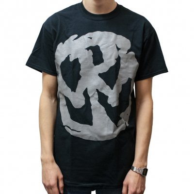 Pennywise - Large Gray Logo | T-Shirt