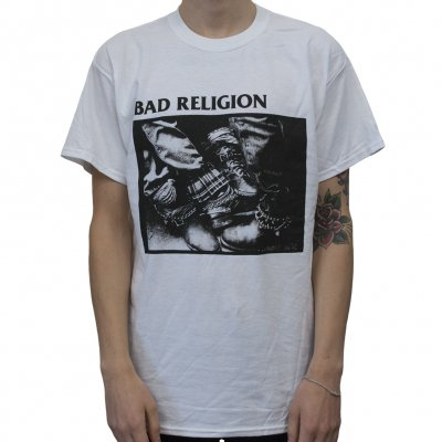 bad-religion - 80-85 | T-Shirt