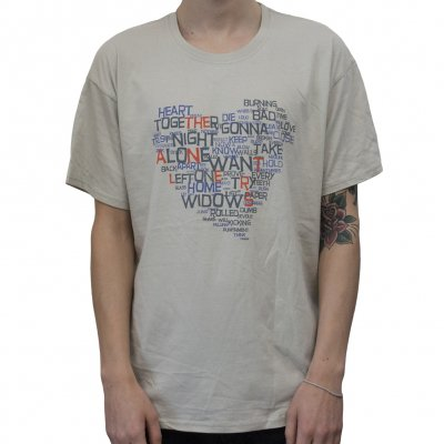 The Antlers - Heart | T-Shirt