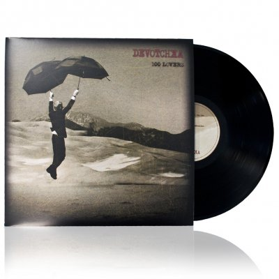 Devotchka - 100 Lovers | Vinyl