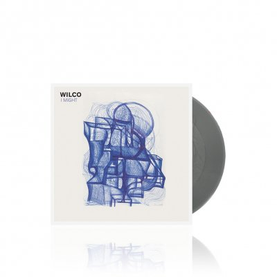 Wilco - I Might / I Love My Label | 7 Inch
