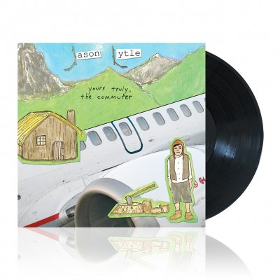 Jason Lytle - Yours Truly, The Commuter | Vinyl