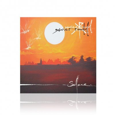 Xavier Rudd - Solace | CD