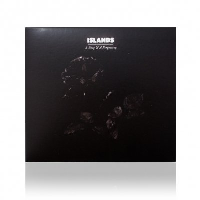 Islands - A Sleep & A Forgetting | CD
