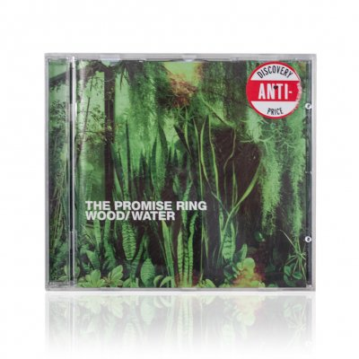 anti-records - Wood/Water | CD