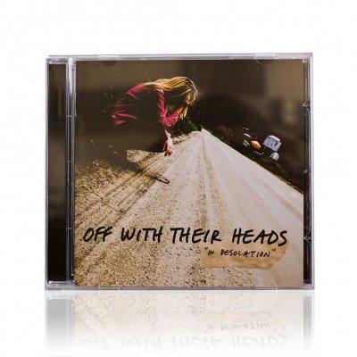 Off With Their Heads - In Desolation | CD