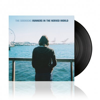 shop - Runners In The Nerved World | Vinyl