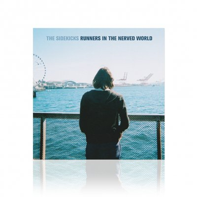 The Sidekicks - Runners In The Nerved World | CD