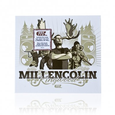 millencolin - Kingwood | CD