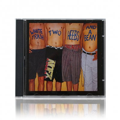 shop - White Trash, Two Heebs And A Bean | CD