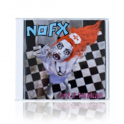 NOFX - Pump Up The Valuum | CD