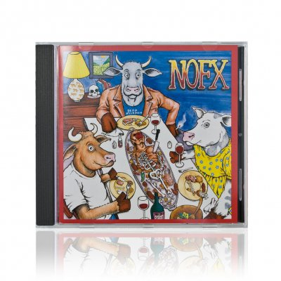 NOFX - Liberal Animation | CD