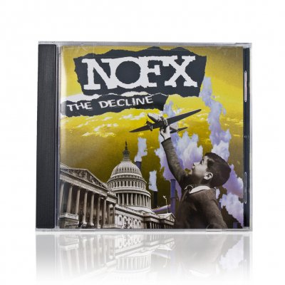 The Decline | CD EP