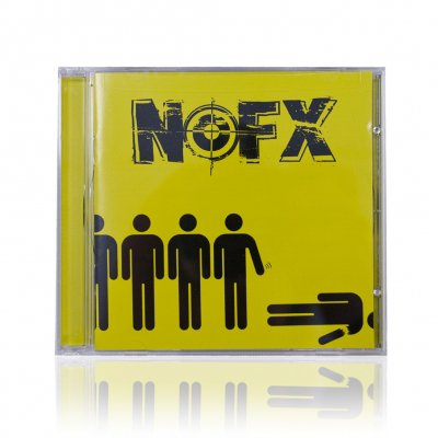 nofx - Wolves In Wolves Clothing | CD