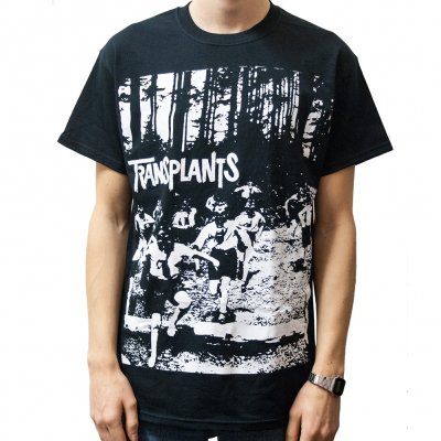 epitaph-records - Gasmask | T-Shirt