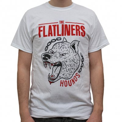 the-flatliners - Hounds | T-Shirt